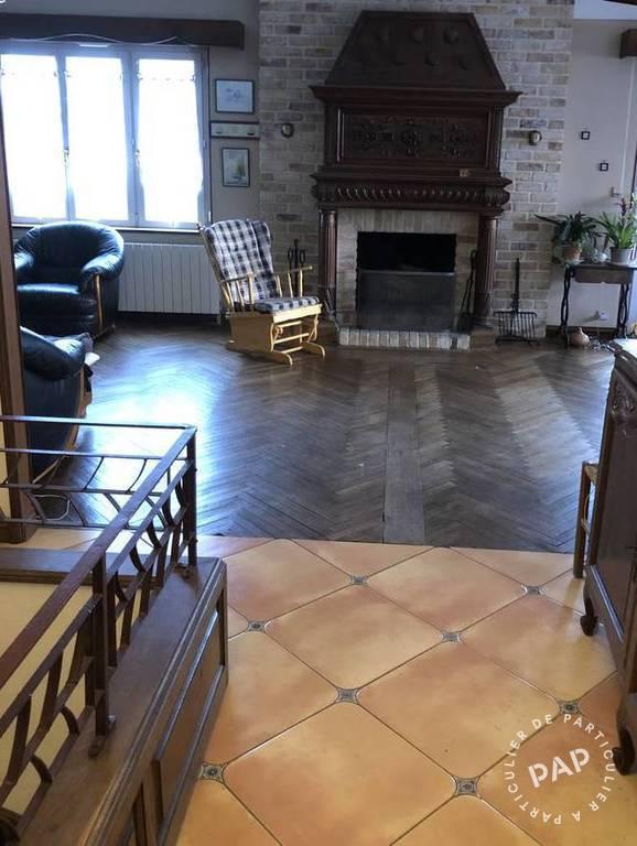 Vente immobilier 420.000€ Saint-Jean-De-Monts (85160)