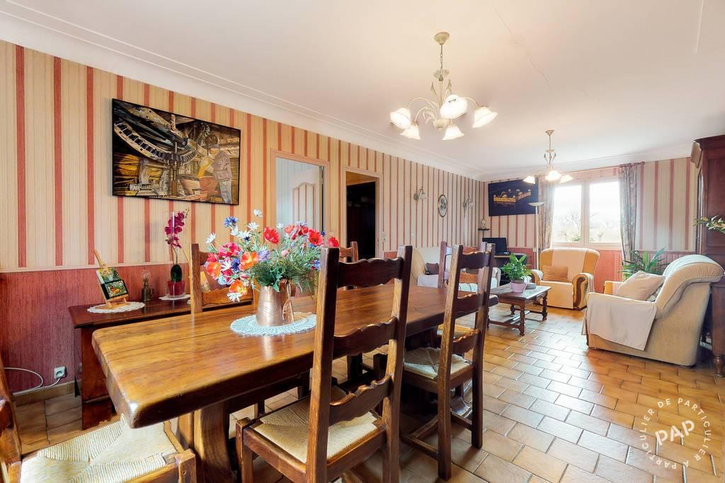 Vente immobilier 199.000€ Naintré (86530)