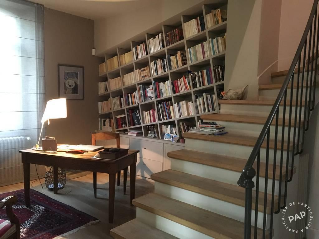 Vente immobilier 420.000€ Alès (30100)