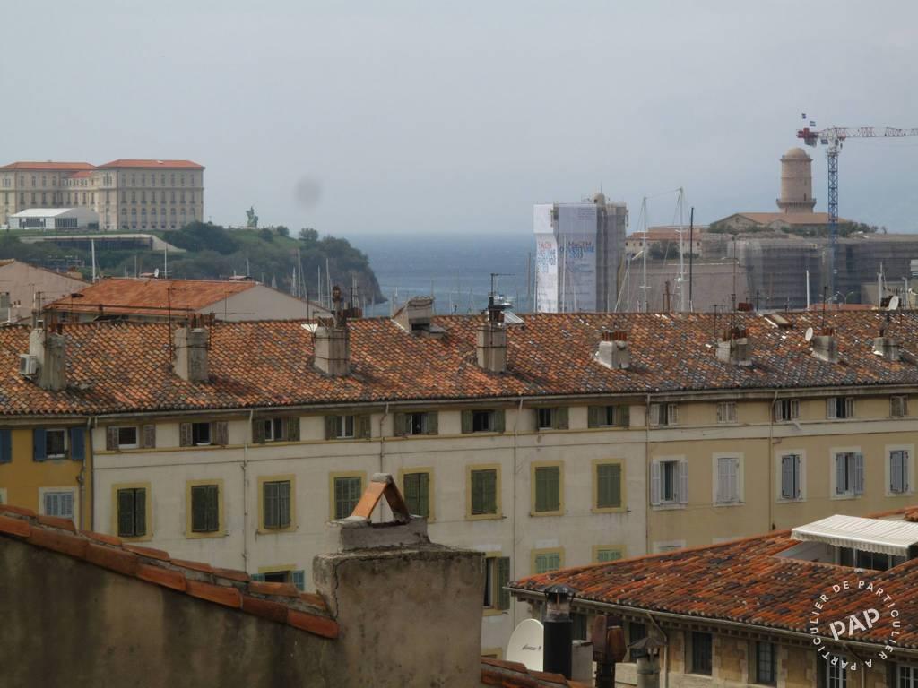 Location immobilier 900€ Marseille 1Er