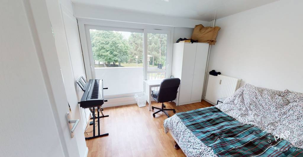 Location immobilier 520€ Cergy (95000)