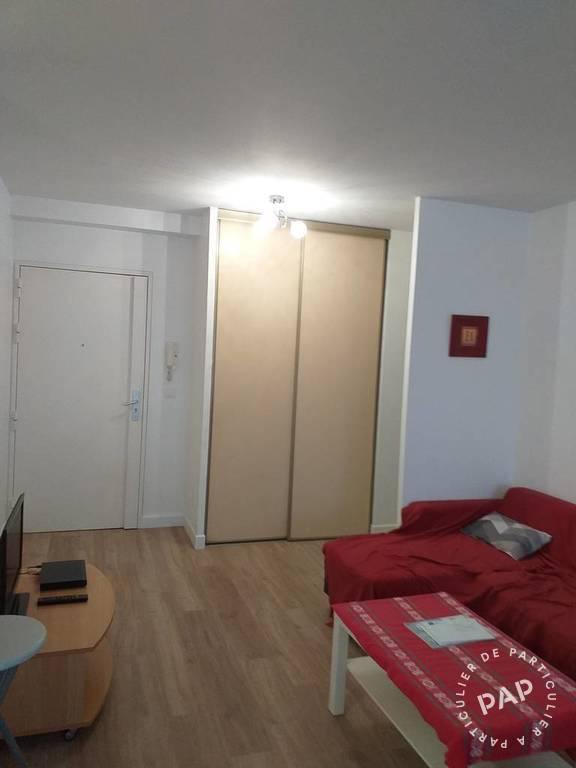 Vente immobilier 285.000€ Palaiseau