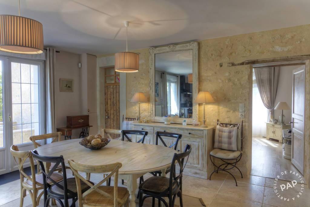 Vente immobilier 425.000€ Le Mans