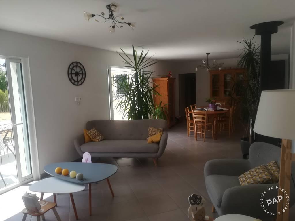 Vente immobilier 291.900€ Trouy