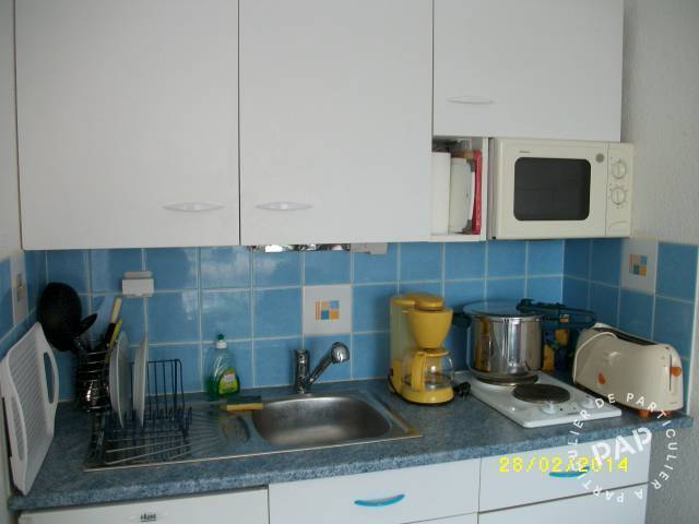 Location immobilier 300€ Gruissan (11430)