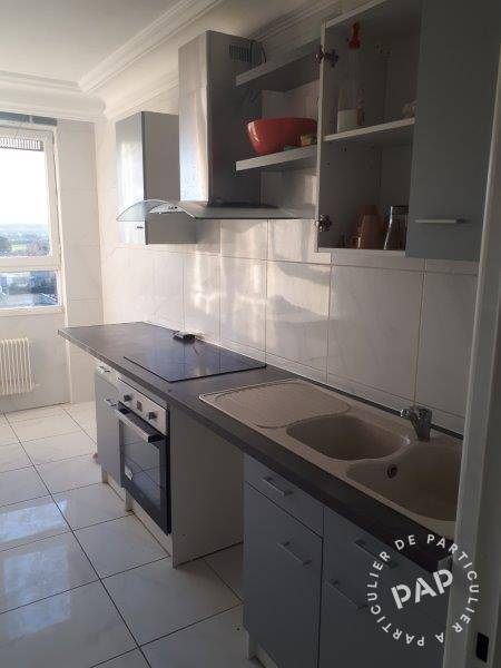 Location immobilier 1.200€ Survilliers (95470)
