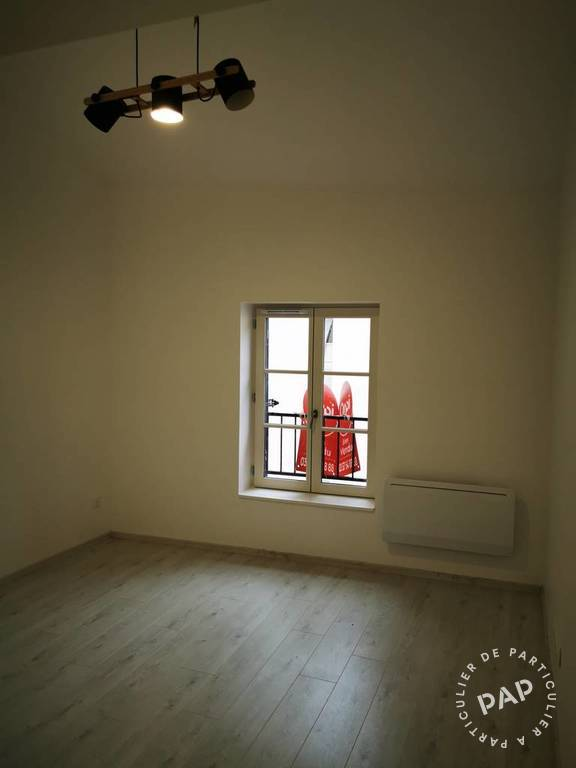 Vente immobilier 107.000€ Toul (54200)