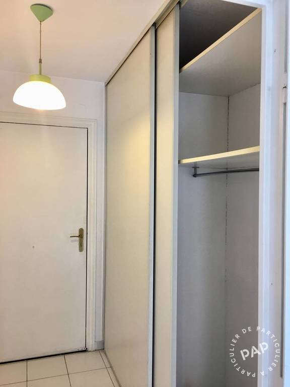 Location immobilier 620€ Nice (06100)