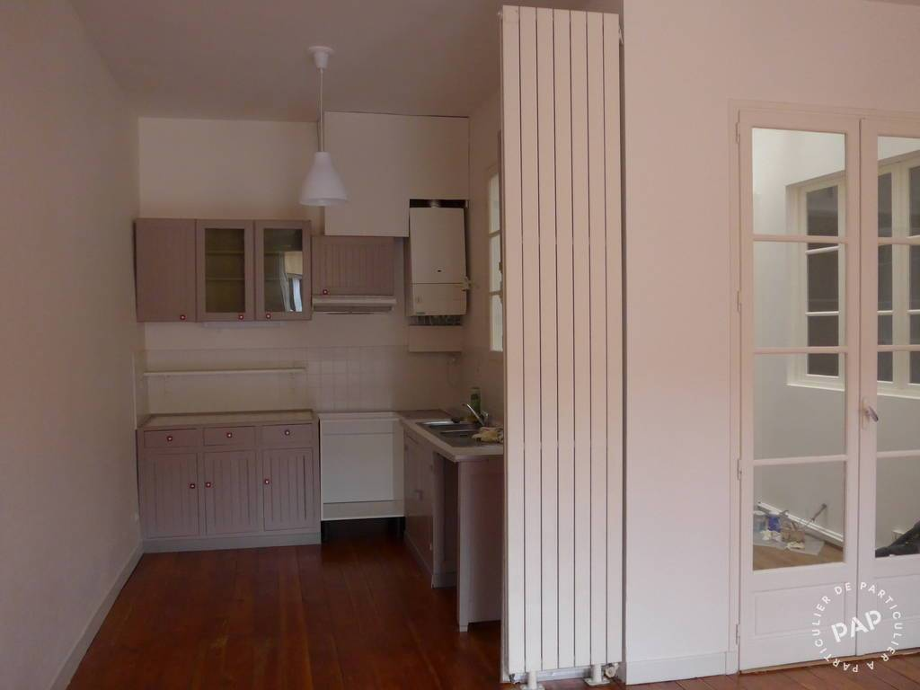 Location immobilier 1.170€ Toulouse (31200)