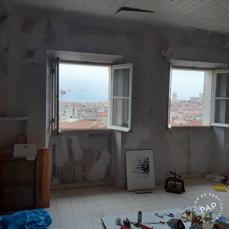 Vente immobilier 435.000€ Antibes (06600)