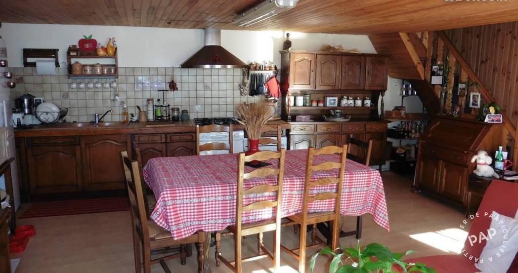 Vente immobilier 80.000€ Freycenet-La-Tour (43150)