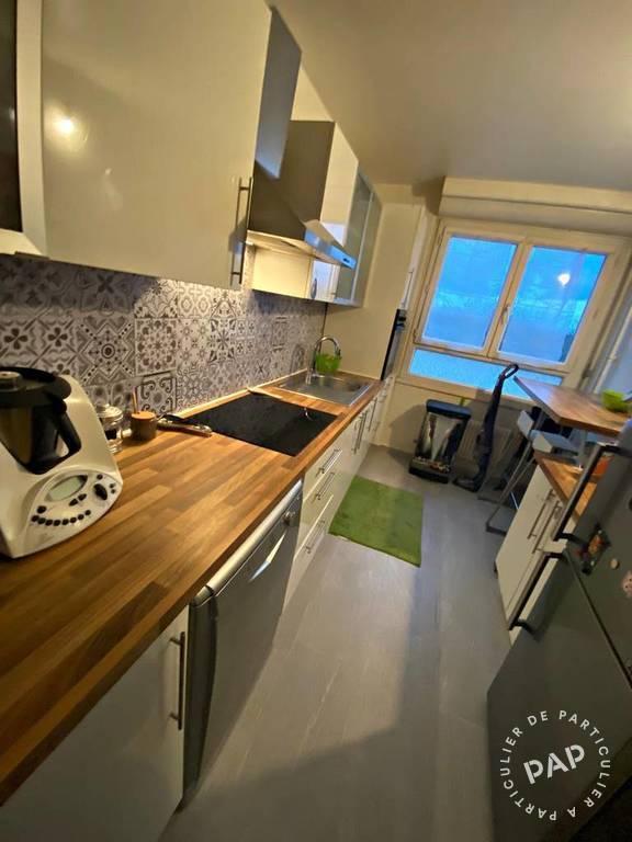 Vente immobilier 163.000€ Survilliers (95470)