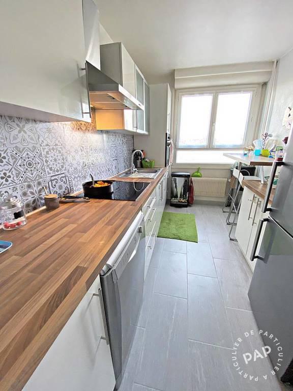 Vente immobilier 169.000€ Survilliers (95470)