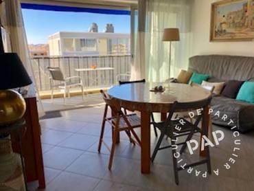 Vente immobilier 222.400€ Palavas-Les-Flots (34250)