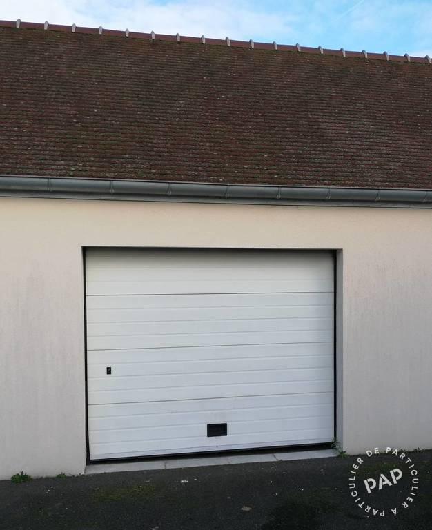 Vente immobilier 16.000€ Chaumontel (95270)