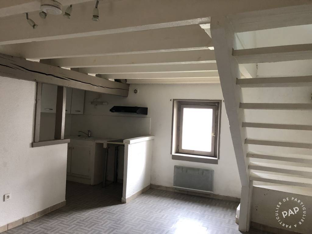 Location immobilier 730€ Montry (77450)