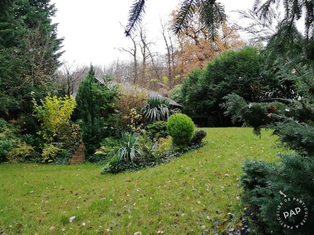 Vente immobilier 775.000€ Verrières-Le-Buisson (91370)