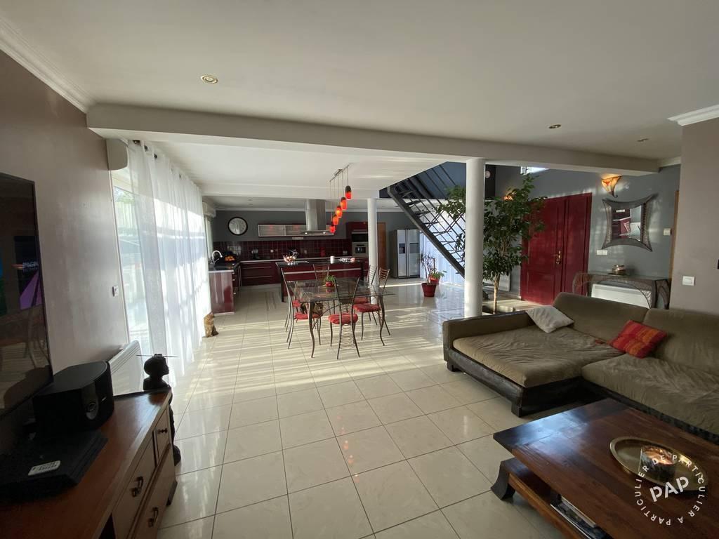 Vente immobilier 499.000€ Saint-Witz (95470)