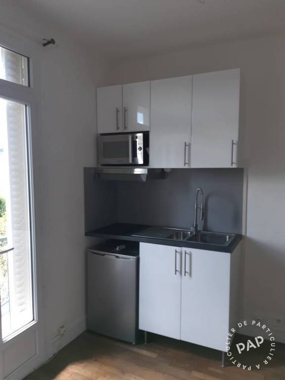 Location immobilier 650€ Mareil-Marly (78750)