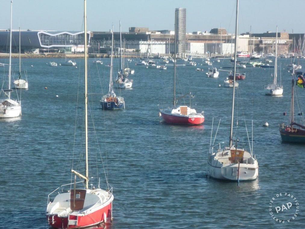 Vente immobilier 1.245.000€ Lorient (56100)