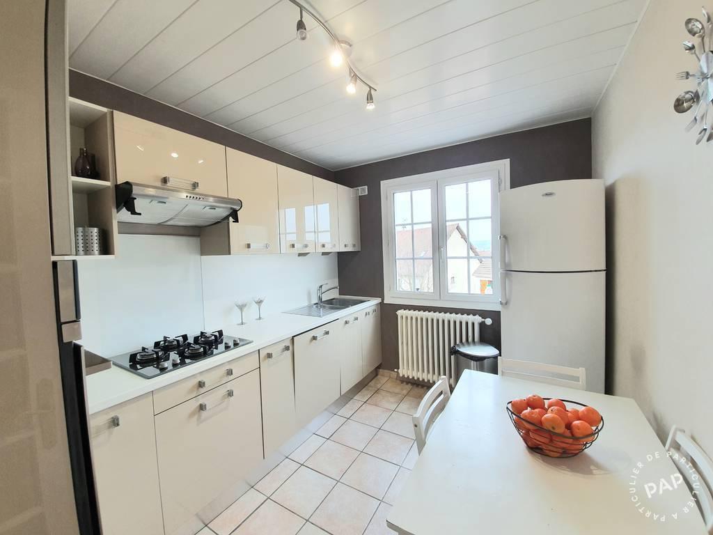 Vente immobilier 332.000€ Flins-Sur-Seine (78410)