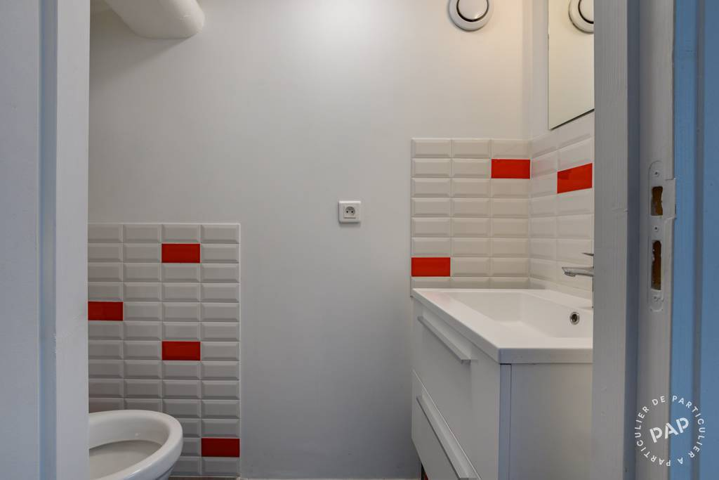Location immobilier 648€ Vanves