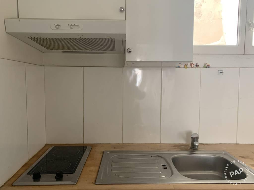 Location immobilier 950€ Paris 2E (75002)