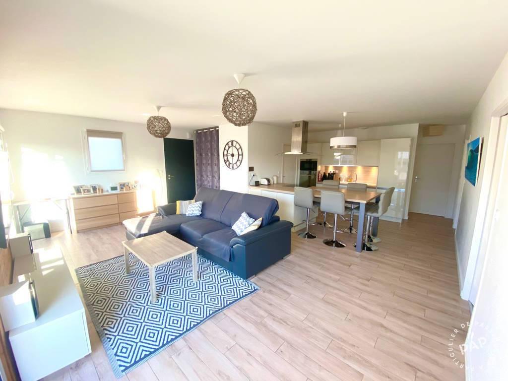Vente immobilier 370.000€ Saint-Palais-Sur-Mer (17420)