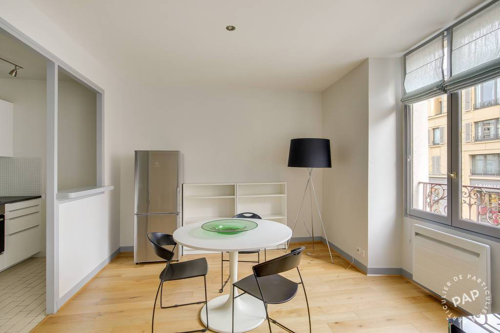 Location immobilier 1.490€ Versailles (78000)