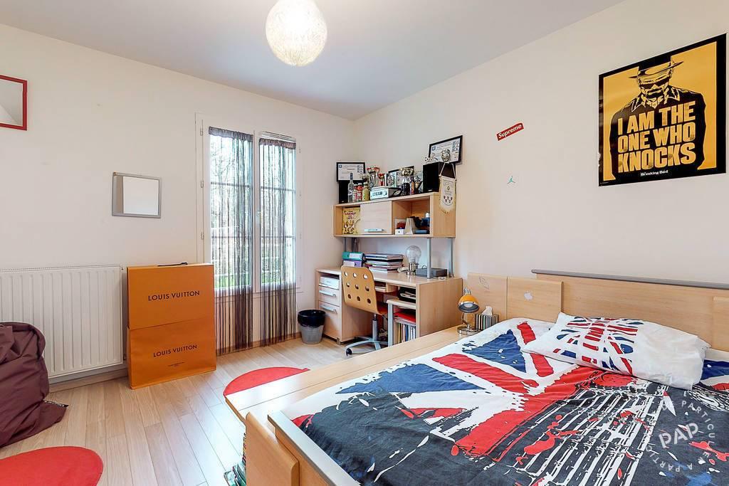 Vente immobilier 545.000€ Évry-Grégy-Sur-Yerre (77166)