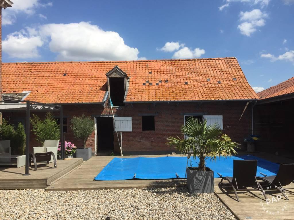 Vente immobilier 600.000€ Le Doulieu (59940)