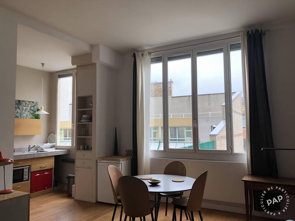 Appartement Paris 10E (75010) 1.300€