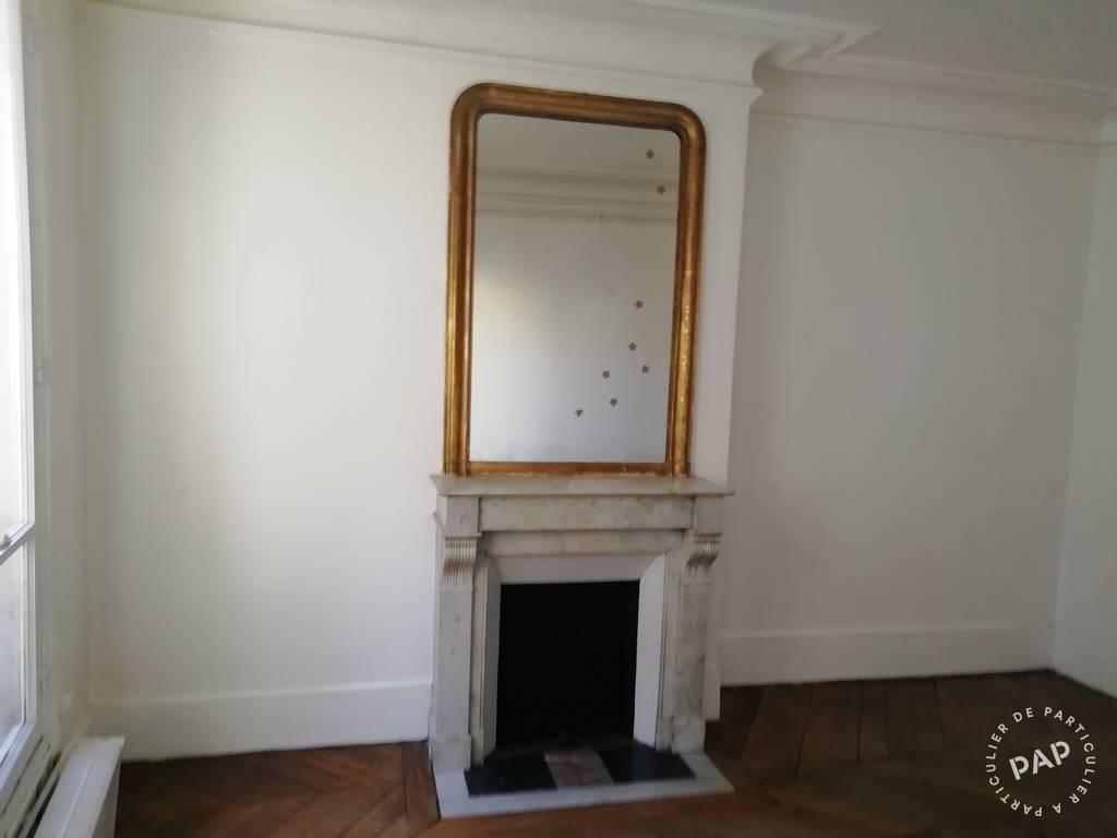 Appartement Paris 6E (75006) 3.300€