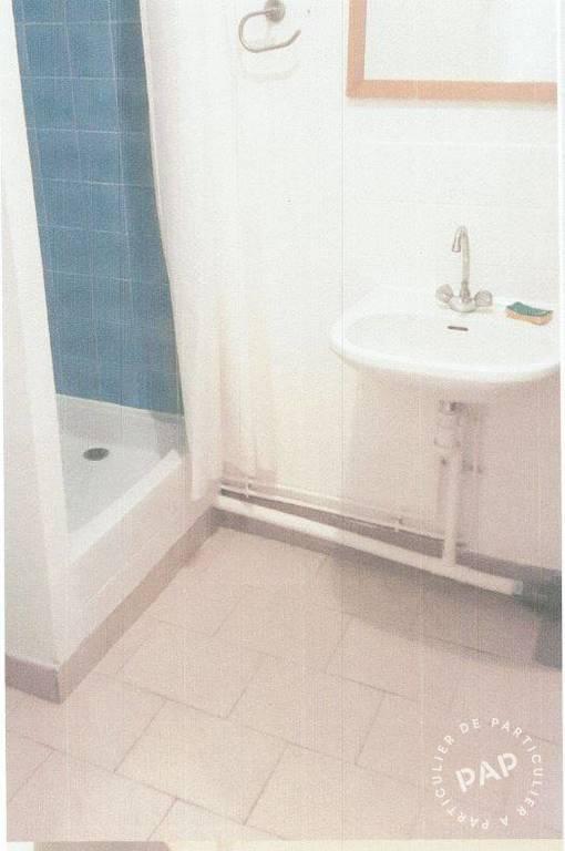 Appartement Paris 14E 930€