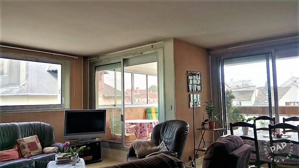 Appartement Meaux (77100) 285.000€