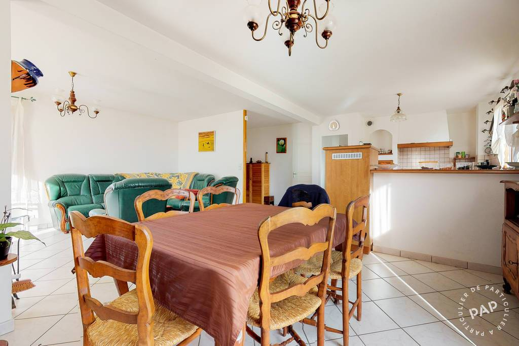 Maison Saint-Étienne-De-Crossey (38960) 438.000€