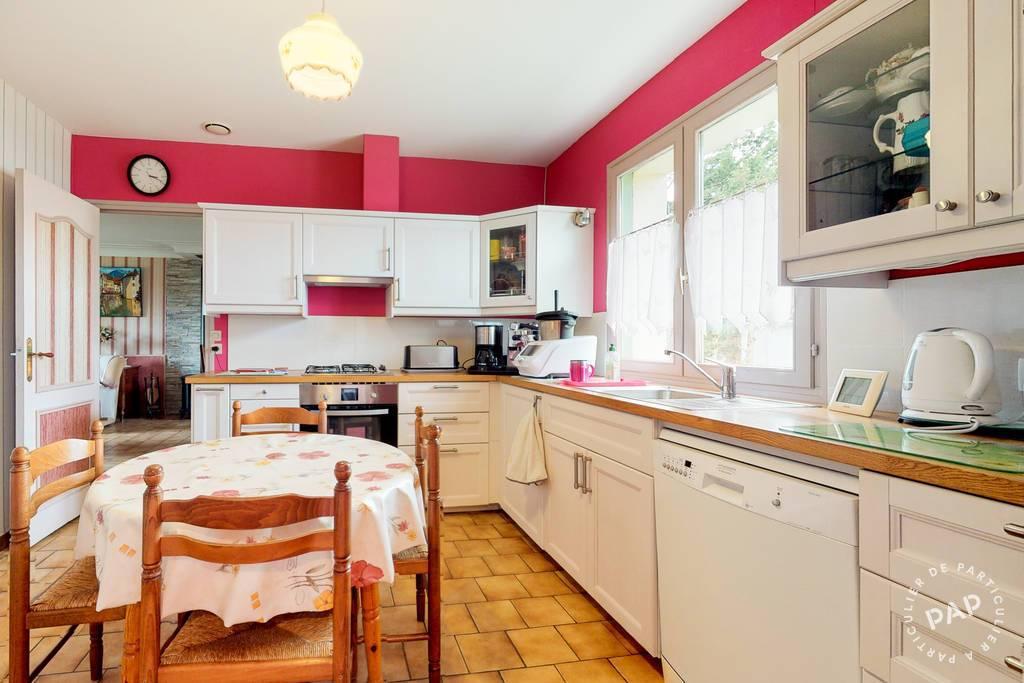 Maison Naintré (86530) 199.000€