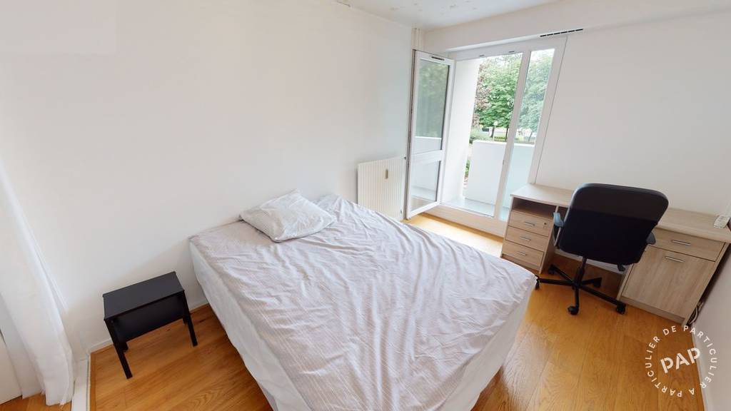 Appartement Cergy (95000) 520€