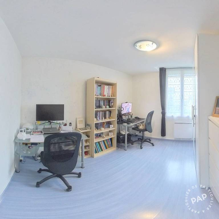 Appartement Gargenville (78440) 195.000€