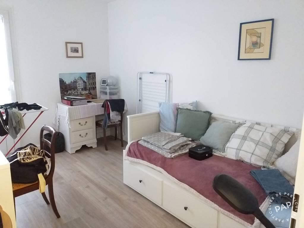 Appartement Palaiseau 285.000€