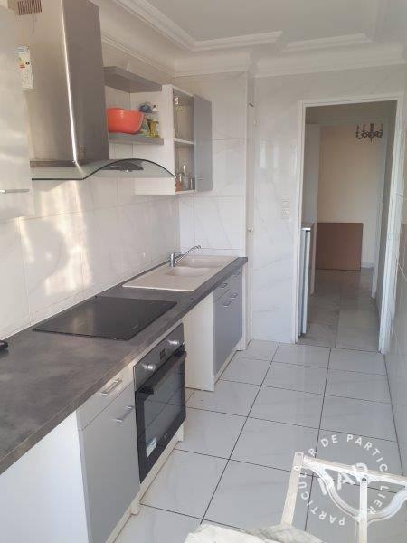 Appartement Survilliers (95470) 1.200€