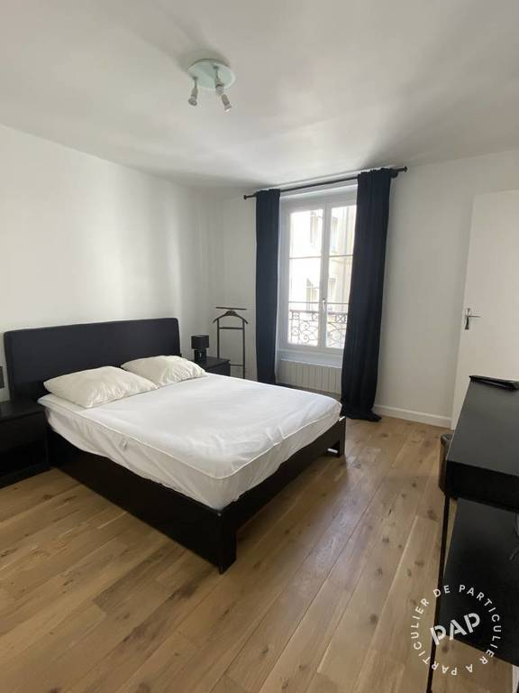 Appartement Paris 7E (75007) 2.400 €
