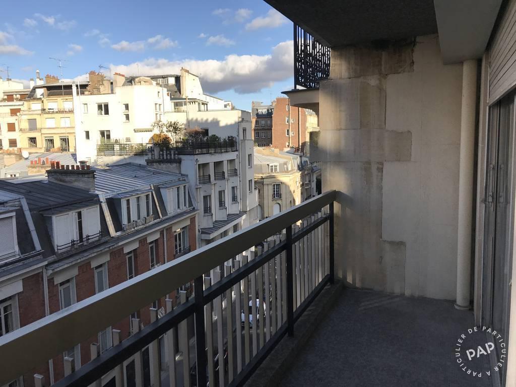 Appartement Paris 16E 2.660€