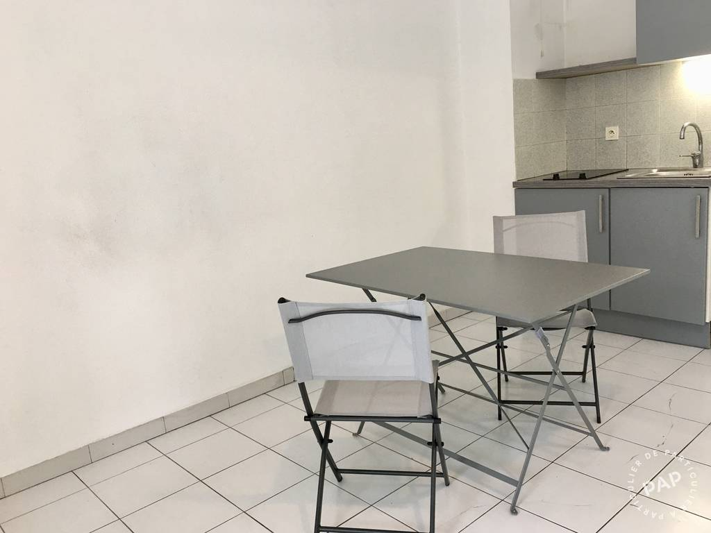 Appartement Nice (06100) 620€