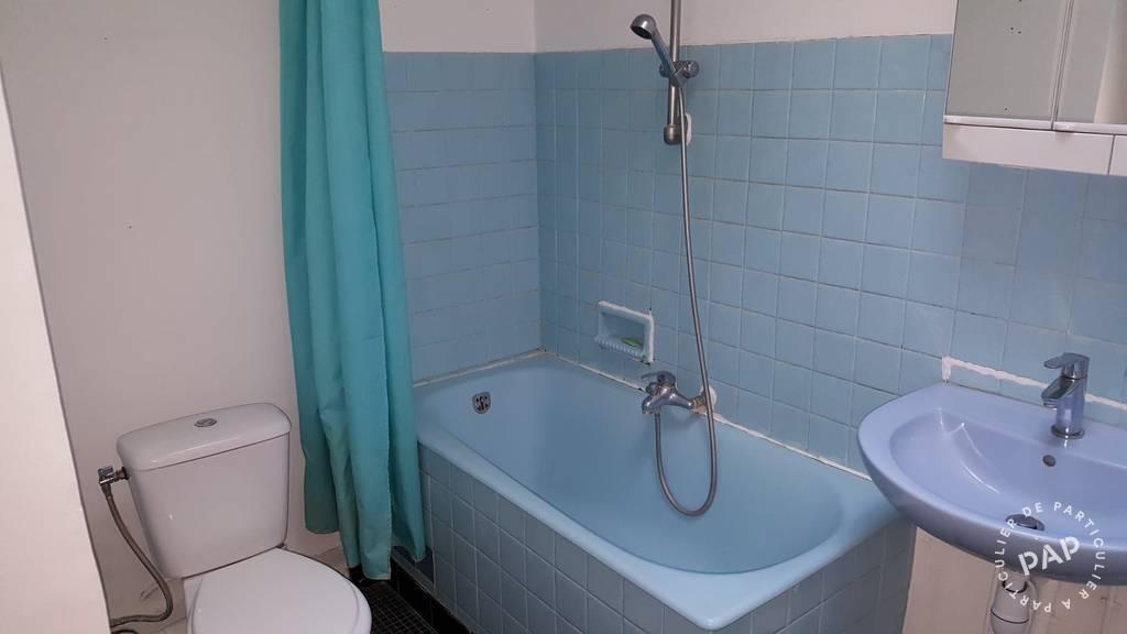 Appartement Paris 17E (75017) 210.000€