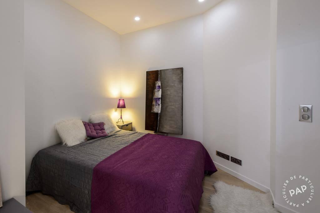 Appartement Paris 15E (75015) 488.000€