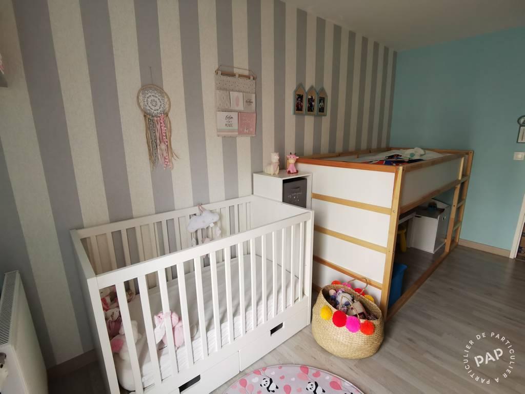 Appartement Andrésy (78570) 230.000€