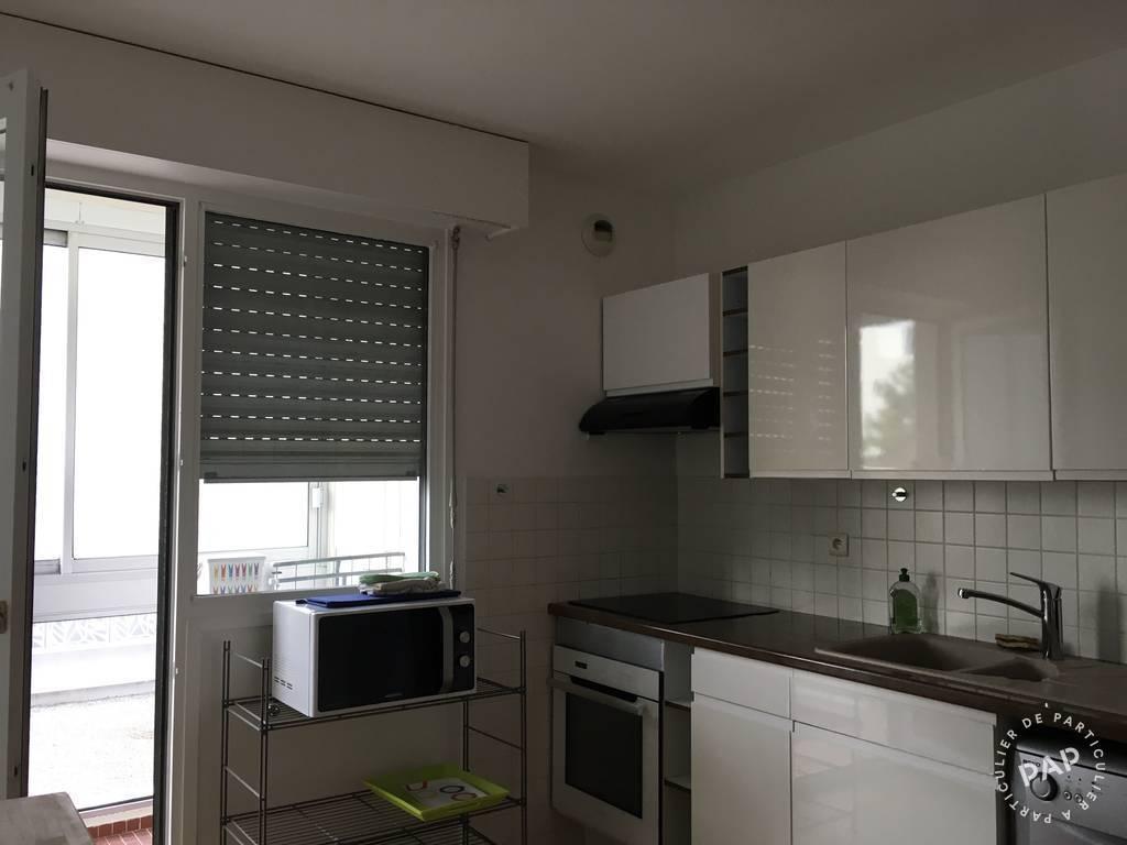 Appartement Lyon 6E (69006) 1.800€