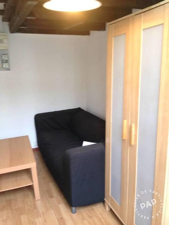 Appartement Paris 11E (75011) 139.000€