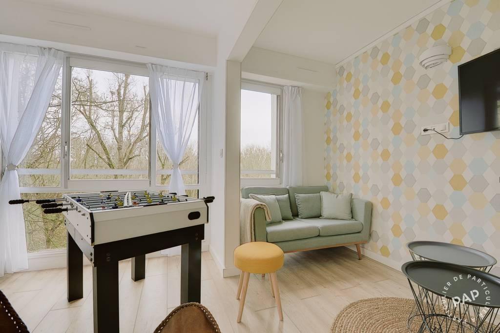 Appartement Cergy (95000) 643€